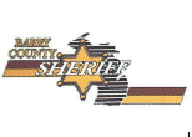 barry county sheriff's logo