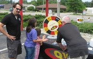 Q106 at Phantom Fireworks (6-28-14) 16