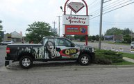 Q106 at Phantom Fireworks (6-28-14) 4
