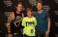 Y100's Country USA 2014 - Day 4 3