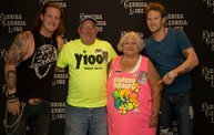 Y100 Country USA Meet & Greets - Day 4 2