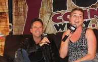 50 Cool Pictures from Y100's Country USA 21