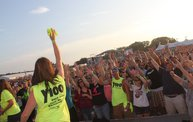 50 Cool Pictures from Y100's Country USA 4