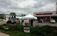 Q106 at Phantom Fireworks (6-30-14) 9