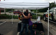 Q106 at Phantom Fireworks (6-30-14): Cover Image