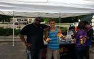 Q106 at Phantom Fireworks (6-30-14) 4