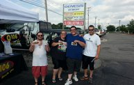 Q106 at Phantom Fireworks (6-30-14) 10