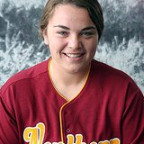 Former NSU Infielder and Lennox HS graduate Haley Covais will be transferring to USF this fall.