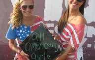 "Our 50 Favorite ""Show Us Your Country USA Smiles"" Photo Booth Shots 17"