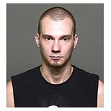 Luke Vanderzanden (Photo from: Outagamie County Jail).