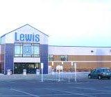 Lewis Drug store