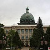 Oneida County (WI) Courthouse.  Photo: Wikipedia