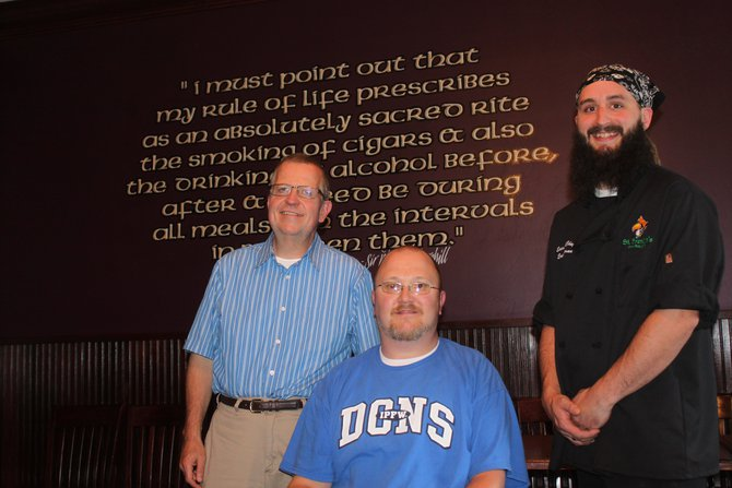 Jerry & Jason preview Green Bay Restaurant Week
