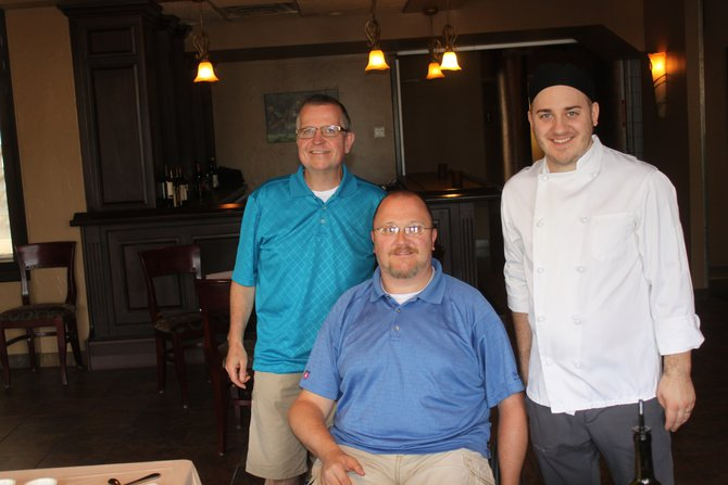 Jerry & Jason preview Green Bay Restaurant Week