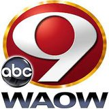 WAOW-TV logo