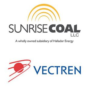 Sunrise Coal Vectren