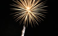 Sheboyan July 4th Fireworks 1