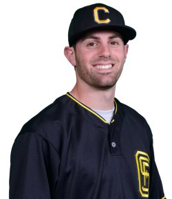 Canaries SP Kyle Vazquez. Image courtesy: Sioux Falls Canaries