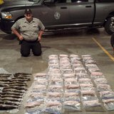 Game and Fish busted 5 Wisconsin men for having too many walleyes