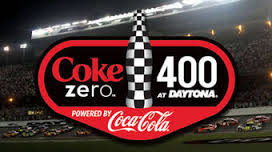 Coke Zero 400, Daytona International Speedway