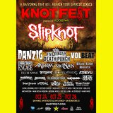 Image courtesy of Image Courtesy KnotFest.com (via ABC News Radio)