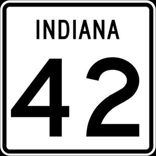 Indiana 42