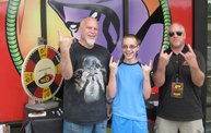 Q106 at Phantom Fireworks (7-2-14) 20