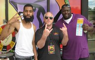 Q106 at Phantom Fireworks (7-2-14) 14