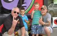 Q106 at Phantom Fireworks (7-2-14) 12