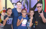 Q106 at Phantom Fireworks (7-2-14) 1
