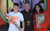 Q106 at Phantom Fireworks (7-2-14) 24