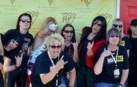 Hairball at the RRVF...ROCKED!: Cover Image