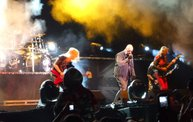 "Judas Priest at Moondance Jam ""Rockin' 18"".  2009: Cover Image"