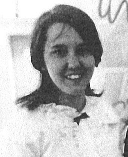 Gloria Hedden