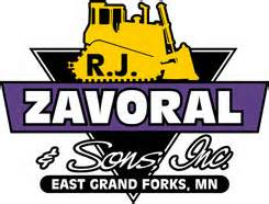 R.J. Zavoral and Sons Inc.