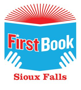 First Book Sioux Falls