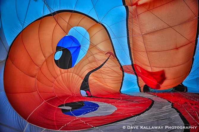 """This is """"Inside The Wally Balloon""""..."""