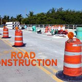Road Construction image Copyright Midwest Communications, Inc. 2014