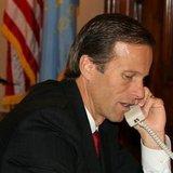 Senator John Thune, (R-S.D.).