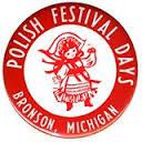 Bronson Polish Festival logo