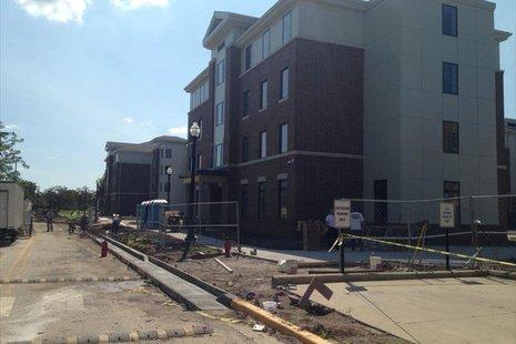 ISU Construction