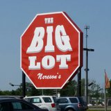 The Big Lot. Moorhead, Minn.