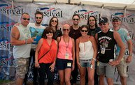 Rock USA 2014 :: Meet & Greets :: Day 3: Cover Image