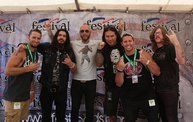 Rock USA 2014 :: Meet & Greets :: Day 4: Cover Image