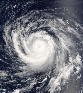 super typhoon