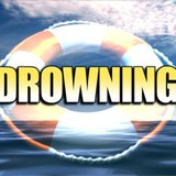 Grandfather drowns rescuing children