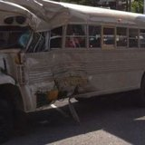 Berea Christian Church Bus