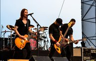 Alter Bridge at Moondance Jam 23: Cover Image