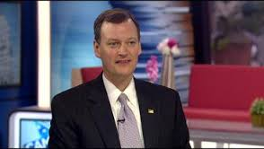 Jeff Johnson (KFGO file photo)