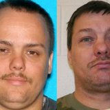 Jason Caldwell left Kevin Caldwell right